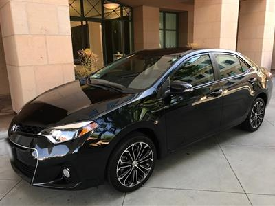 2016 Toyota Corolla lease in Minneapolis,MN - Swapalease.com