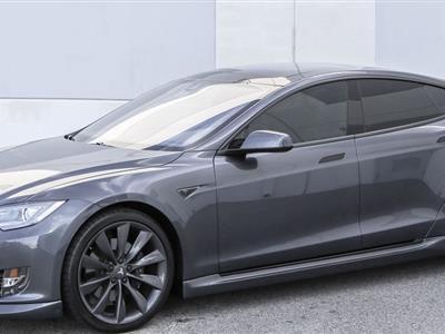 2017 Tesla Model S lease in Atlanta,GA - Swapalease.com