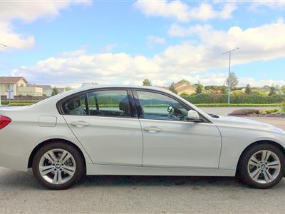 2016 BMW 3 Series lease in Foster City,CA - Swapalease.com