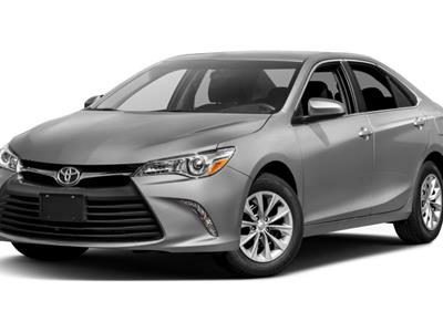 2017 Toyota Camry lease in Hollywood,FL - Swapalease.com