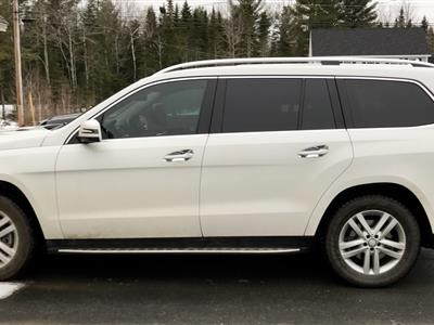 2016 Mercedes-Benz GL-Class lease in HOLDEN,ME - Swapalease.com