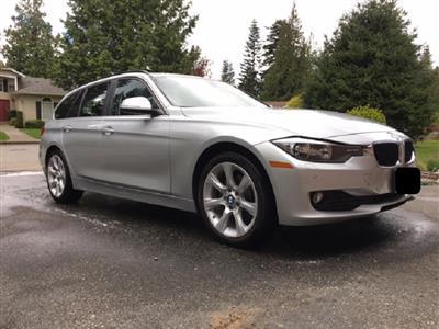 2015 BMW 3 Series lease in Ewa Beach,HI - Swapalease.com