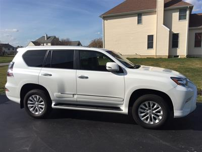 Wonderful 2016 Lexus Gx 460 Lease Deals | Swapalease