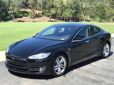 2015 Tesla Model S lease in Aliso Viejo,CA - Swapalease.com