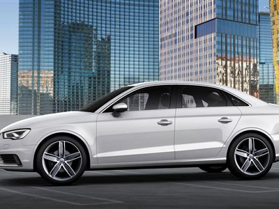 2015 Audi A4 lease in San Francisco,CA - Swapalease.com