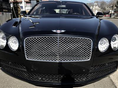 2015 Bentley Continental Flying Spur lease in Fairfield,CT - Swapalease.com