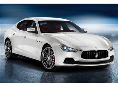 2015 Maserati Ghibli lease in Brooklyn,NY - Swapalease.com