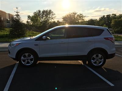 2016 Ford Escape lease in Stillwater,MN - Swapalease.com