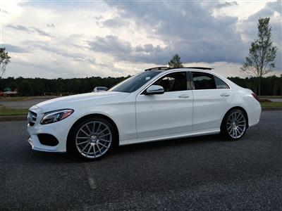 2016 Mercedes-Benz C-Class lease in Boiling Springs,SC - Swapalease.com