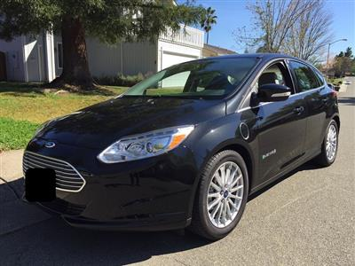 2015 Ford Focus lease in Roseville,CA - Swapalease.com