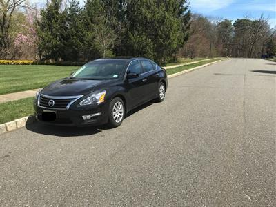 2015 Nissan Altima lease in Toms River,NJ - Swapalease.com