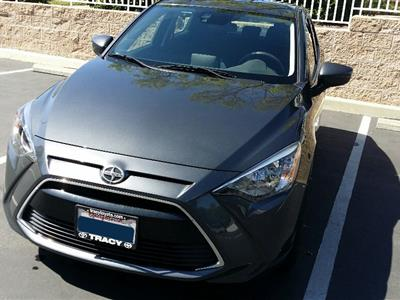 2016 Scion iA lease in Tracy,CA - Swapalease.com