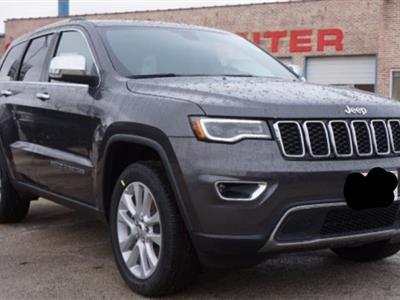 2017 Jeep Grand Cherokee lease in Oysterbay,NY - Swapalease.com