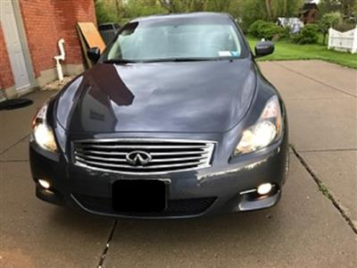 2015 Infiniti Q60 lease in Orchard Park ,NY - Swapalease.com
