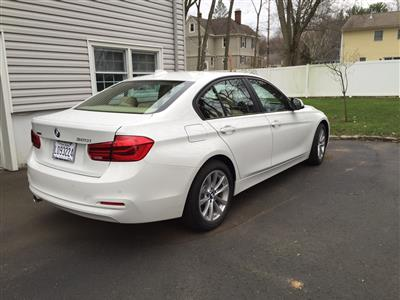 2016 BMW 3 Series lease in New Providence ,NJ - Swapalease.com