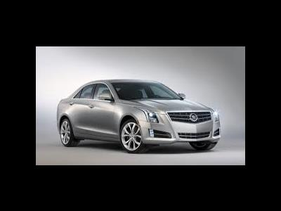 2016 Cadillac ATS lease in Mount Vernon,NY - Swapalease.com