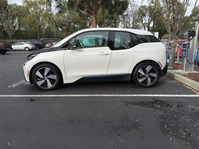 2015 BMW i3 lease in Santa Clara,CA - Swapalease.com