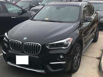 2016 BMW X1 lease in Gainesville,VA - Swapalease.com