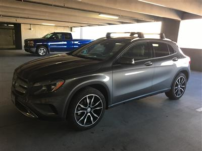 2016 Mercedes-Benz GLA-Class lease in Nashville,TN - Swapalease.com