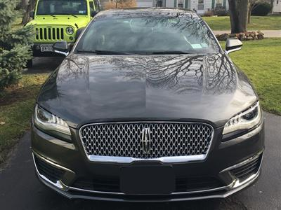 2017 Lincoln MKZ lease in Rochester,NY - Swapalease.com