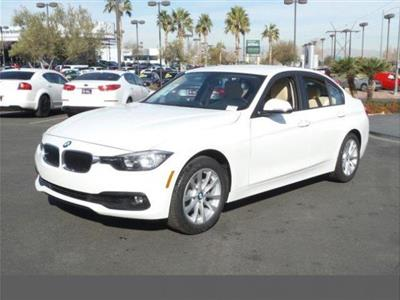 2017 BMW 3 Series lease in Las Vegas,NV - Swapalease.com