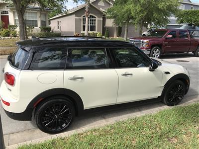 2016 MINI Cooper Clubman lease in Orlando,FL - Swapalease.com