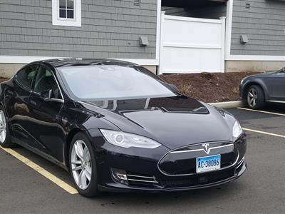 2015 Tesla Model S lease in Riverside,CT - Swapalease.com