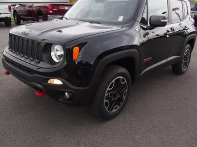 2016 Jeep Renegade lease in Orem,UT - Swapalease.com