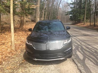 2016 Lincoln MKC lease in toledo,OH - Swapalease.com