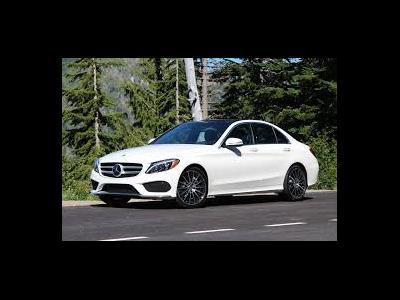 2015 Mercedes-Benz C-Class lease in San Diego,CA - Swapalease.com