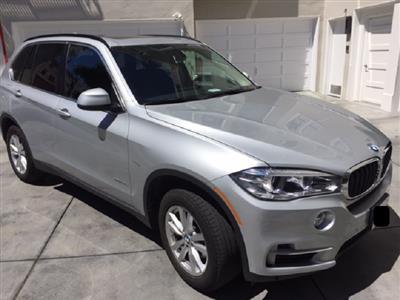 2015 BMW X5 lease in San Francisco,CA - Swapalease.com