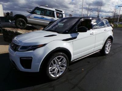 2016 Land Rover Range Rover Evoque lease in Orange,CA - Swapalease.com