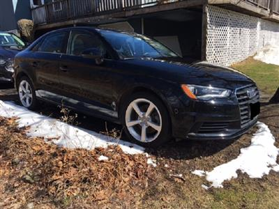 2015 Audi A3 lease in winsted,CT - Swapalease.com