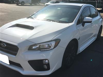 2015 Subaru Impreza WRX lease in Dorchester,MA - Swapalease.com
