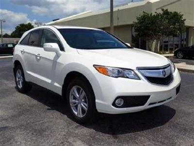 2015 Acura RDX lease in long valley,NJ - Swapalease.com