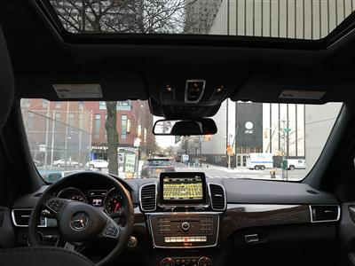 2016 Mercedes-Benz GLE-Class lease in Staten Island,NY - Swapalease.com