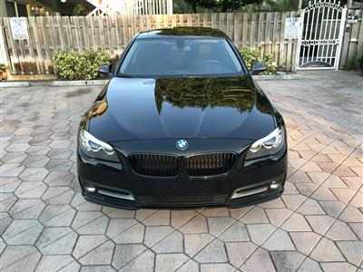 2015 BMW 5 Series lease in Fort Lauderdale,FL - Swapalease.com