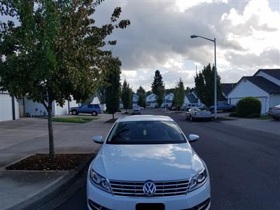 2016 Volkswagen CC lease in Vancover,WA - Swapalease.com