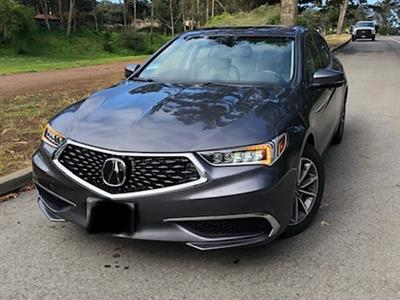 2019 Acura TLX lease in Chatham,NJ - Swapalease.com