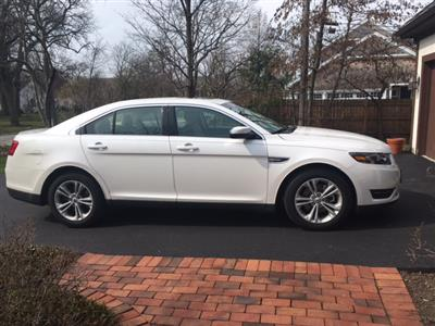 2016 Ford Taurus lease in Glenview ,IL - Swapalease.com