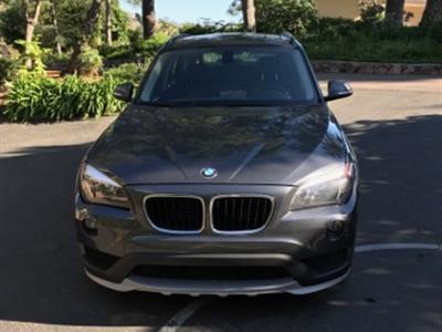 2015 BMW X1 lease in La Mesa,CA - Swapalease.com