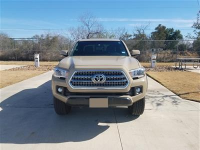 2016 Toyota Tacoma Lease In Livingston Tx Swapalease