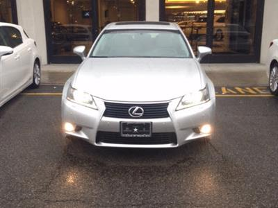 2013 Lexus GS 350 lease in DALLAS,TX - Swapalease.com