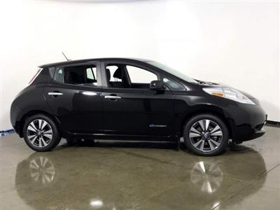 2016 Nissan LEAF lease in Oakland,CA - Swapalease.com