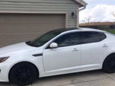 2015 Kia Optima lease in Springville,UT - Swapalease.com