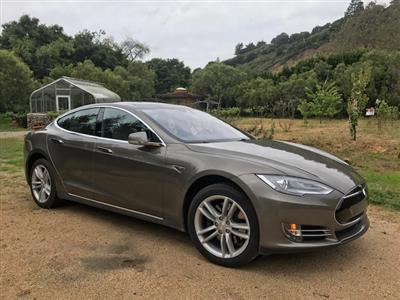 2015 Tesla Model S lease in Carmel,CA - Swapalease.com