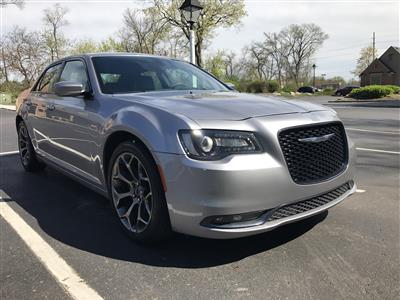 2015 Chrysler 300 lease in Plymouth,MI - Swapalease.com