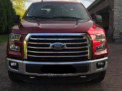 2016 Ford F-150 lease in New Lenox ,IL - Swapalease.com