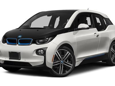 2015 BMW i3 lease in Carmel,IN - Swapalease.com