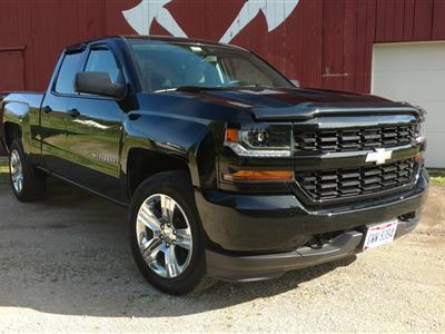 2016 Chevrolet Silverado 1500 lease in Vermilion,OH - Swapalease.com
